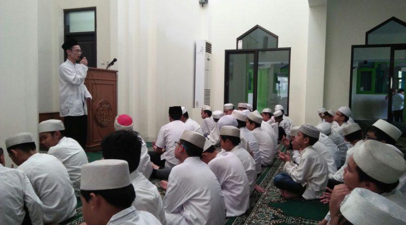ramadhan integrated
